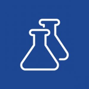 Zlewki laboratoryjne szklane