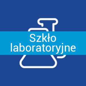 Specjalistyczne szkło laboratoryjne