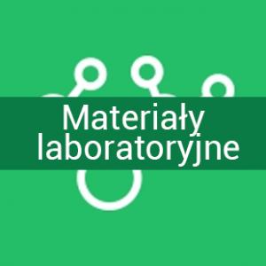Wysokiej jakości materiały laboratoryjne