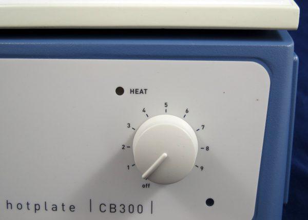 Stuart CB300, SB300