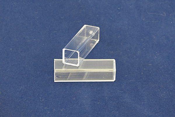 Ampułka plastikowa