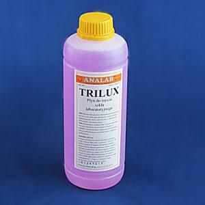 Płyn do mycia szkła laboratoryjnego TRILUX